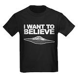 I want to believe Kids