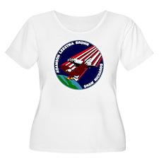 STS 28 Columbia T-Shirt