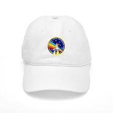Atlantis: STS 27 Baseball Cap