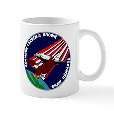 STS 28 Columbia Mug