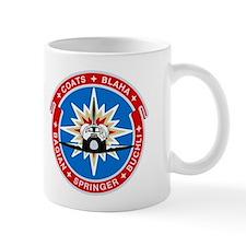 Discovery: STS 29 Mug