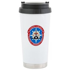 Discovery: STS 29 Travel Mug