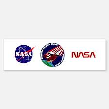 STS 28 Columbia Bumper Bumper Sticker