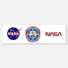 Discovery: STS 29 Bumper Bumper Sticker