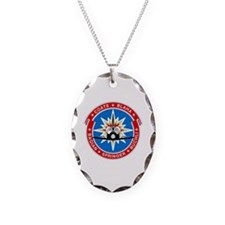 Discovery: STS 29 Necklace