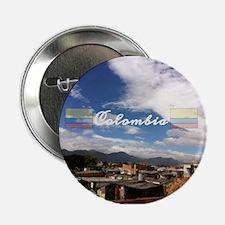 "Rooftop Bogota 2.25"" Button"