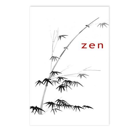 Zen Postcards (8)