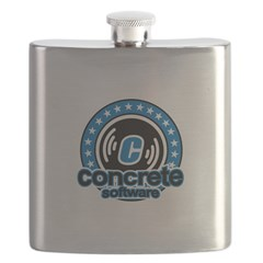 Concrete Software Classic Flask