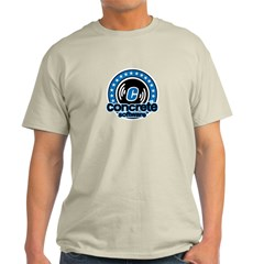 Concrete Software Classic T-Shirt