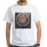 Always thank the US Army t-shirt