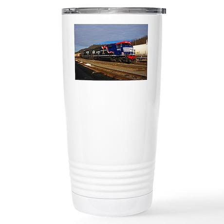 Honor Our Veterens Stainless Steel Travel Mug