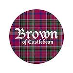 Tartan - Brown of Castledean 3.5