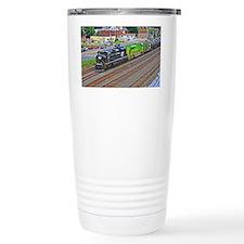Norfolk Southern Heritage. Travel Mug