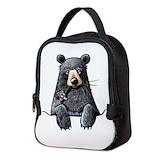 Bear Lunch Bags