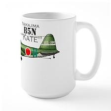 AAAAA-LJB-196-ABC Mugs