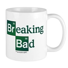 Breaking Bad Small Mugs