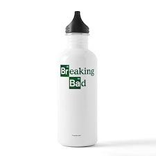 Breaking Bad Sports Water Bottle