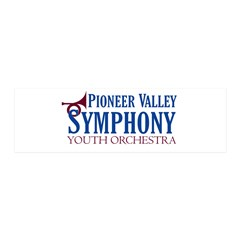 Youth Orchestra Wall Decal