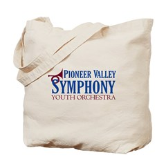 Youth Orchestra Tote Bag