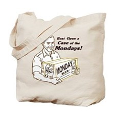 Case of the Mondays Tote Bag