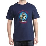 Breakingbadtvshow Mens Classic Dark T-Shirts