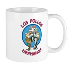 Los Pollos Hermanos Small Mugs