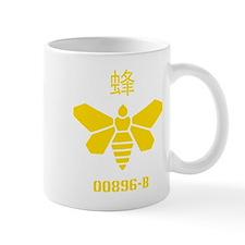 Methylamine Barrel Bee Mug