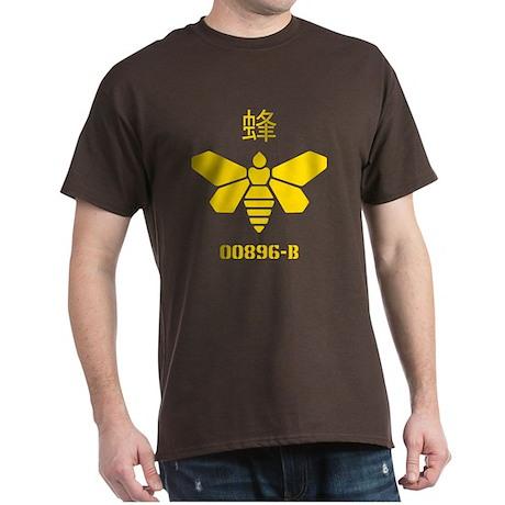 Methylamine Barrel Bee Dark T-Shirt