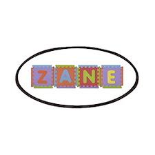 Zane Foam Squares Patch