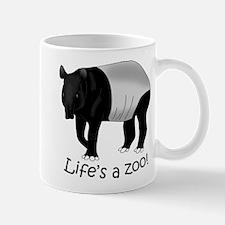 Malayan Tapir Mug
