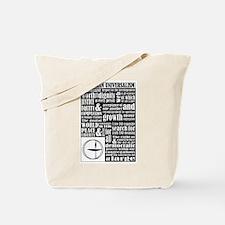 Unitarian Universalist Principles Tote Bag