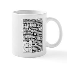 Unitarian Universalist Principles Mug