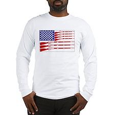 Gun Control Long Sleeve T-Shirt
