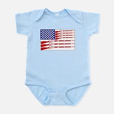 Gun Control Infant Bodysuit
