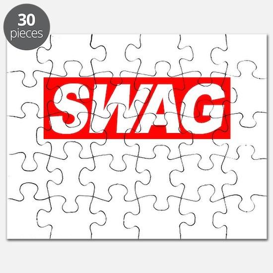 Swag Puzzle