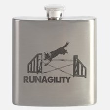 Agility Obstacles Flask