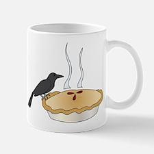 Blackbird Pie Mug