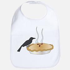 Blackbird Pie Bib
