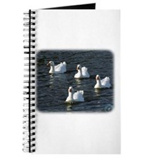 Emden Geese 9P51D-113 Journal