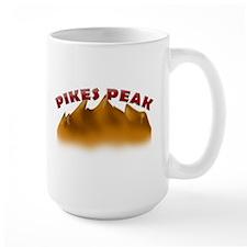 Pikes Peak Mug