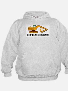 Little Digger Hoodie