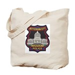 Jefferson City PD Tote Bag