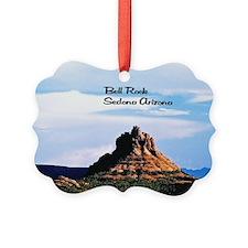 Bell Rock Sedona  Ornament