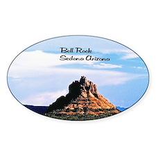 Bell Rock Sedona  Decal