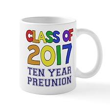 10 Year Preunion Mug