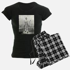 John Morrissey - 1860 Pajamas