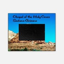 Holy Cross Chapel Picture Frame