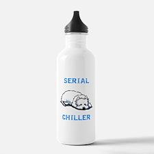 Westie Serial Chiller Water Bottle