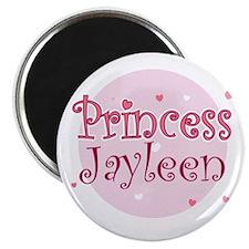 Jayleen Magnet