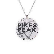 PIKES PEAK! Necklace